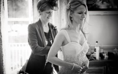 Rebekah & Stuart – Kingscote Barn Wedding