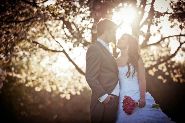 Laura & Jeremy – Eastington Park Wedding