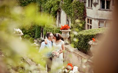 The Manor House Hotel, Castle Coombe Wedding