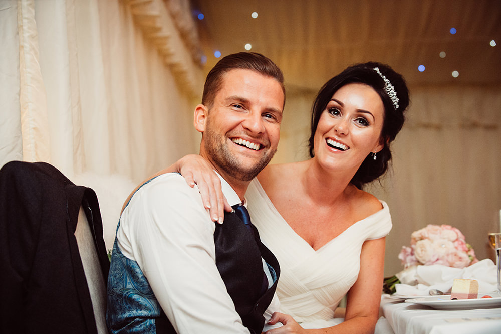 The Greenway Hotel wedding, Cheltenham